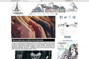 Toute l actu parisienne servie sur un plateau Culture Food Mode et Sorties dd.