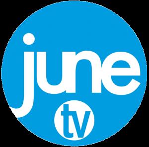 june tv cyan
